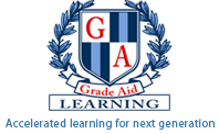 Gradeaid Learning Logo
